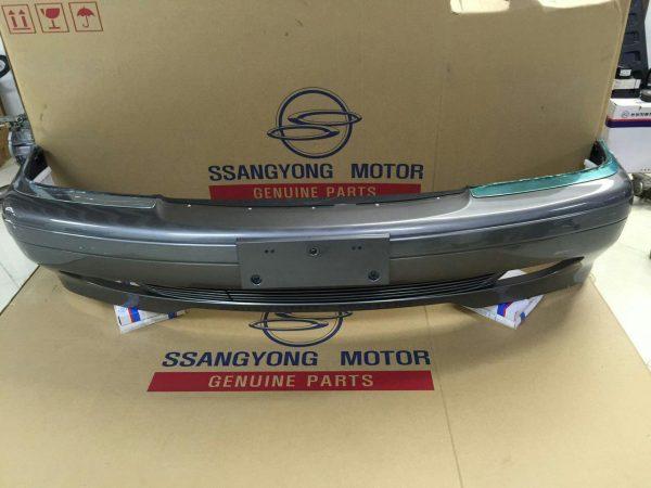 سپر جلو سانگ یانگ چرمن قطعه فابریک شرکت سانگ میباشد